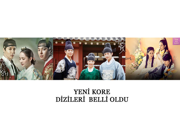 Kanal 7nin Yeni Kore Dizileri Belli Oldu Işte Konuları Ve Oyuncuları